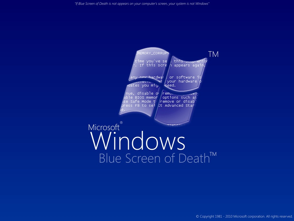 Smartphone News Penyebab Dan Cara Mengatasi Blue Screen Pada Windows Mito Fantasy A99 Android Jellybean