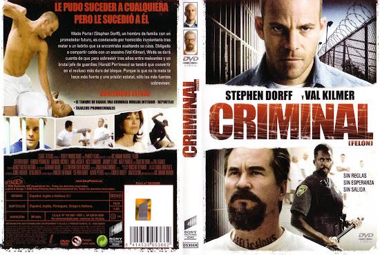 Que significa soñar con criminal