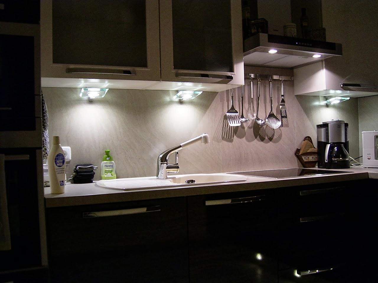 A minha cozinha...