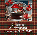 Christmas X-Travaganza December 3 - 7, 2012