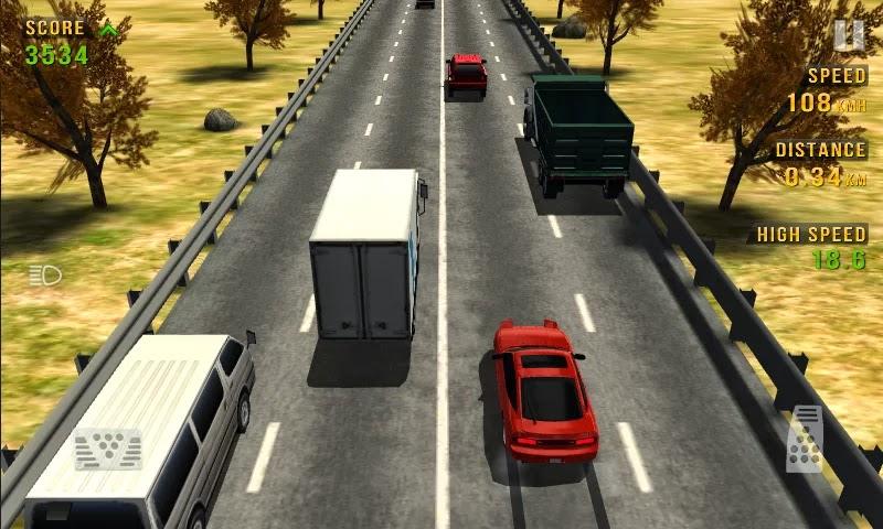 Traffic Racer v2.2.1 Mod