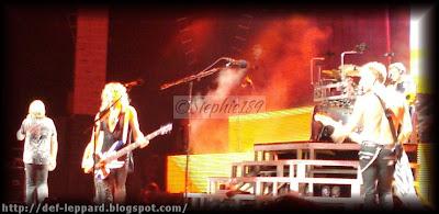 Def Leppard - 2009