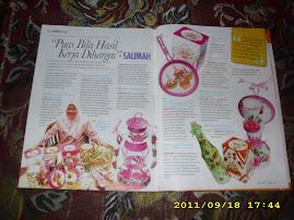 Majalah NUR (Oktober - 2011)