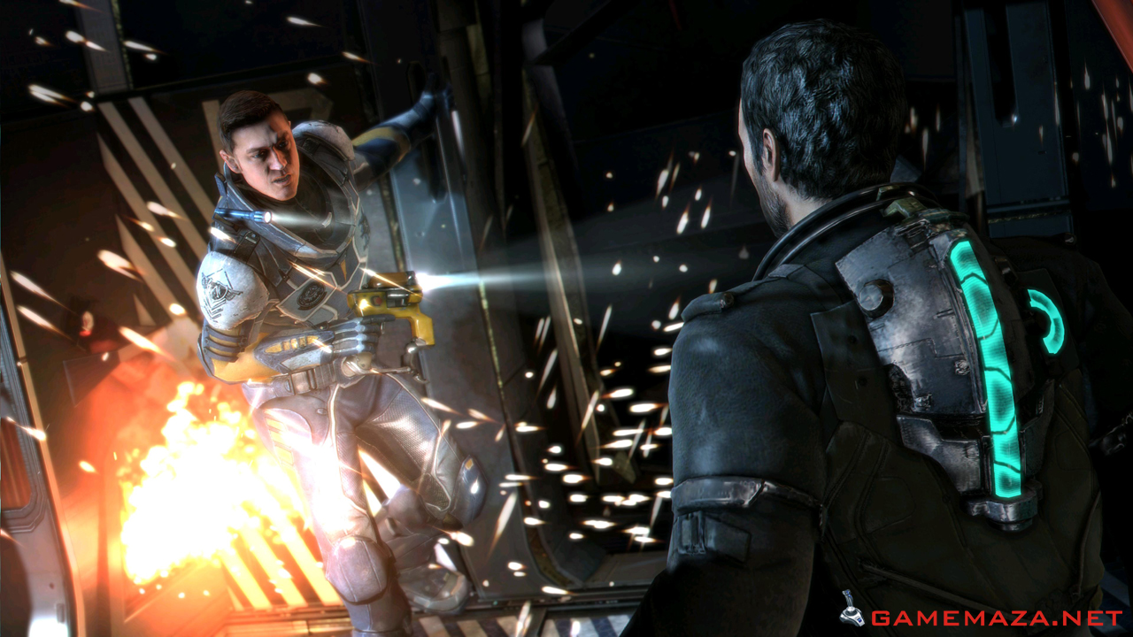 Dead space 3 for mac free download