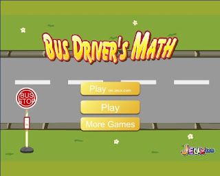 bus drivers math