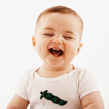Tudo o que Queremos - Sorriso Bebê Feliz Alegre Fofo Carinha Engraçada Dentinho Felicidade Divertido Baby Smile Fun Hapiness