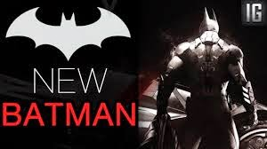 game batman