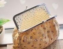 Yellow Shoulder bag: กระเป๋า สะพายข้าง งานผ้า ลายคัพเค้ก สีเหลือง