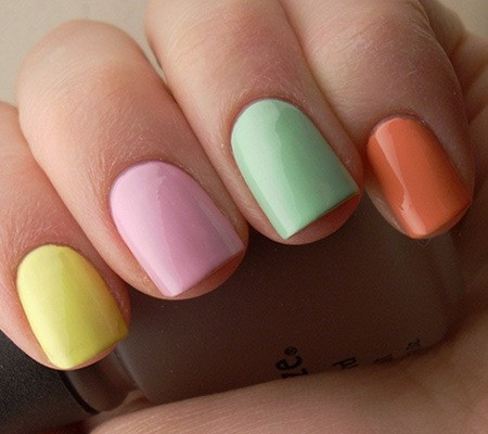 nail color trends 2012 photo coustic