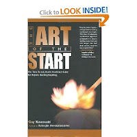 The state of art- guy kawasaki