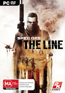 Spec Ops The Line pc
