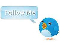 Trik Cara Cepat Mendapatkan Ribuan Follower Twitter