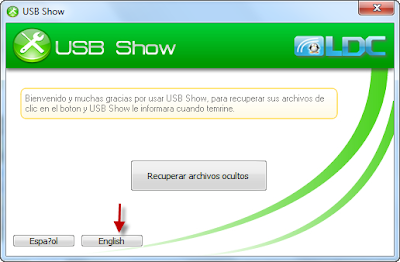 usb show software,show usb hidden files,how to show my hidden files, recover usb flash drive hidden files