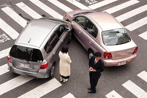 estadistica accidentes trafico: