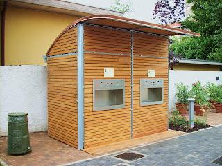 Padernoforum casa dell 39 acqua un impianto da difendere e - Impianto acqua casa ...