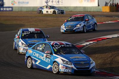 รถแข่ง2012