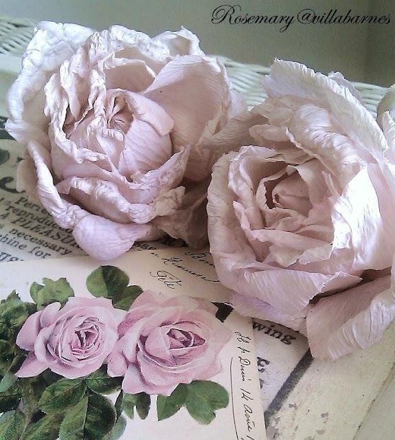 Villabarnes tinted silk flowers tinted silk flowers mightylinksfo