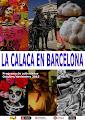 la calaca Barcelona