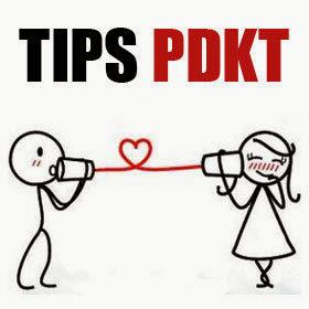 Tips PDKT Dengan Wanita Idaman