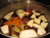 beef stock