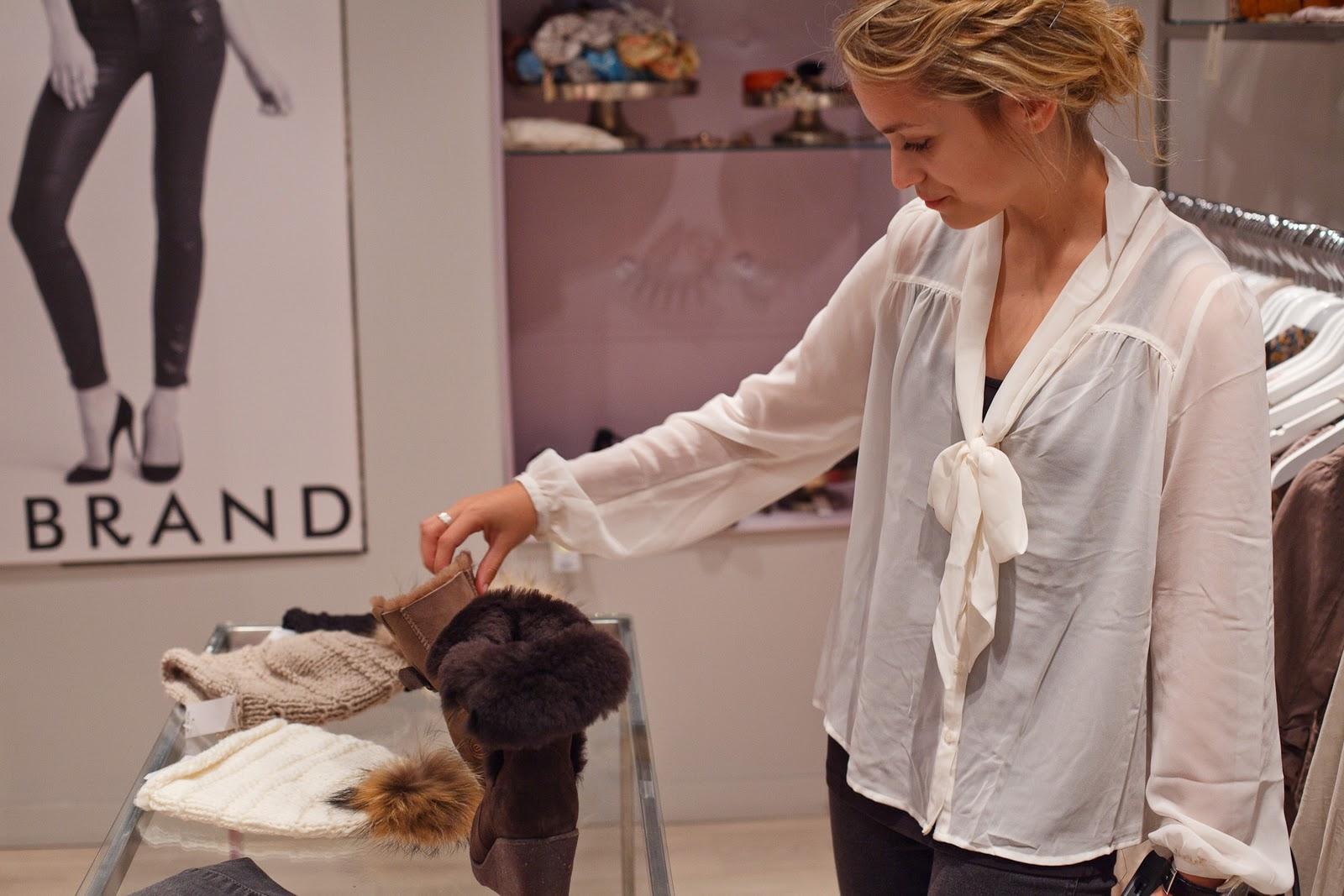 Virgin Fashion Store in Aachen | JillePille