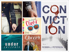 Six FREE books and counting! Do you want to read for FREE?