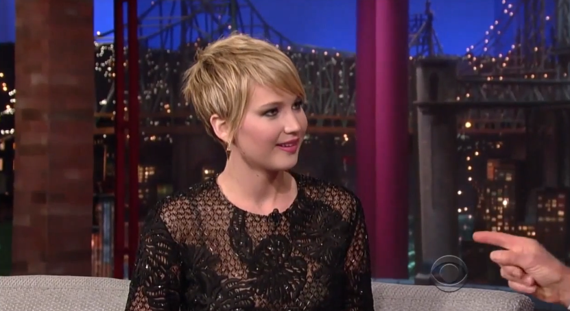 Jennifer Lawrence Fans...