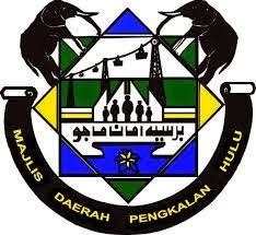 Jawatan Kerja Kosong Majlis Daerah Pengkalan Hulu (MDPH) logo www.ohjob.info disember 2014