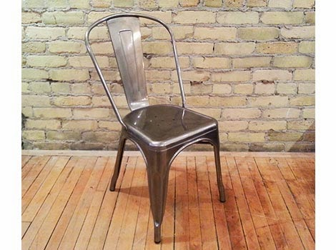 eames, reproduction, eames repro, gunmetal finish, chair, design republic