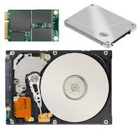 SSD Intel 311 Series