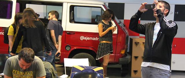 Social Media Camp - Curso redes sociales - Amel Fernández SocialMedier