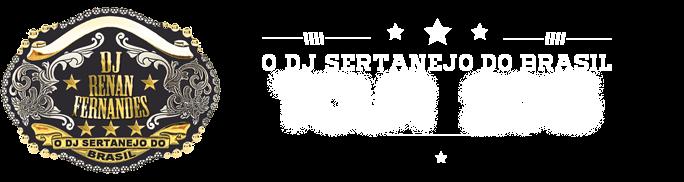 DJ RENAN FERNANDES - ANIMANDO O BRASIL, NO SISTEMA BRUTO DO RODEIO!