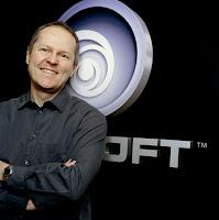 Ubisoft Tertarik Game THQ