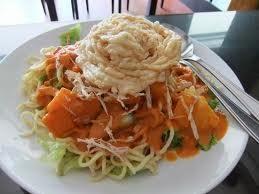 resep asinan betawi,resep masakan asinan betawi, cara membuat asinan betawi, asinan betawi