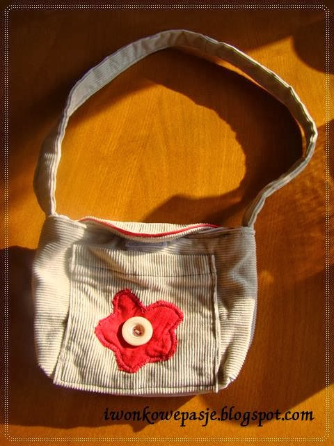 small bag for little girl