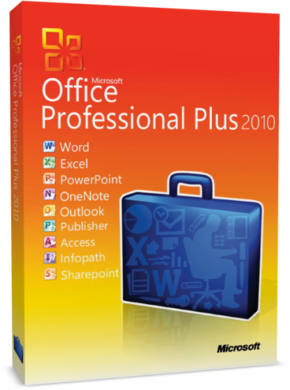 patch for ms office 2010 professional plus