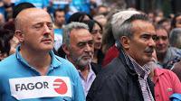 Mondragon ha reubicado ya al 90% de los socios afectados por el cierre de Fagor