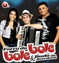 FORRO DO BOLE BOLE