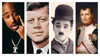 نهايات غريبة لأجساد المشاهير بعد وفاتهم
