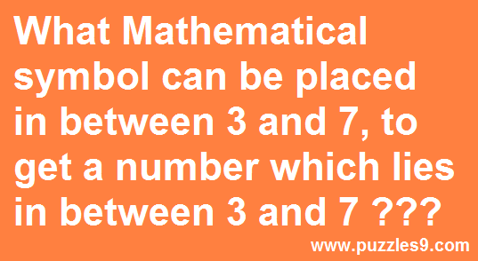 get an answer for Simple Maths Question 57 in puzzles/aptitude/reasoning/brainteasers