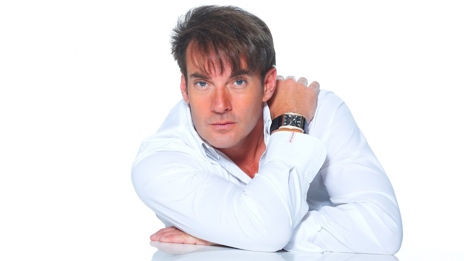 Image Result For Gerard Joling