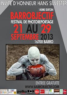 French Village Diaries BarrObjectif 2013 Art Charente Poitou-Charentes