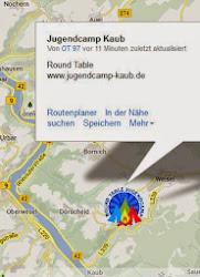Anfahrt & Route