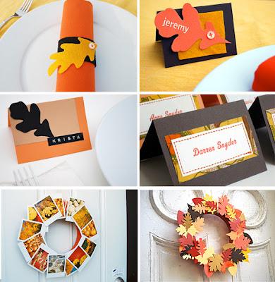 Free thanksgiving paper and felt craft tutorials best gift ideas