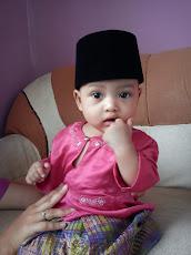 Riyash 6 month