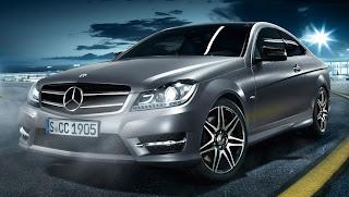 Harga Mercedes Benz C Class