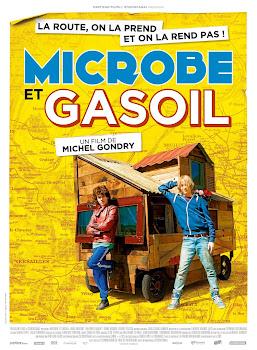 Microbe et Gasoil Poster