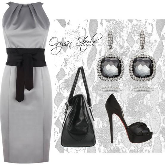elegant dresses 2013 fashion eye