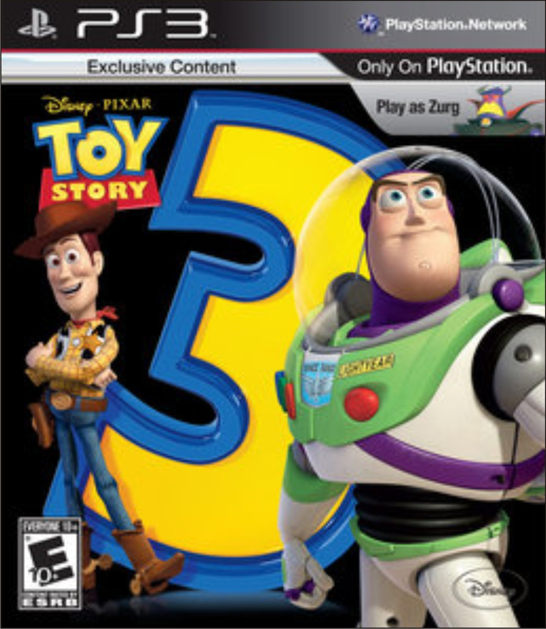 Toy Story 3 | Free PS3 ISO Games