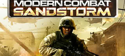 Modern Combat: Sandstorm Apk